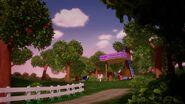 3065 La cabane dans l'arbre
