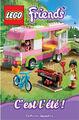 LEGO Friends: C'est l'été!