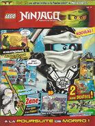 LEGO Ninjago 7