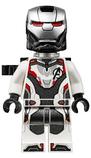 LEGO War Machine (Quantum Realm Armor)