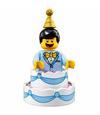 Série 18 Homme gâteau