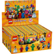 Series 18 Box