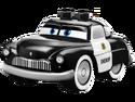Shérif (Cars)