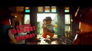 The LEGO Movie BA-Emmet Arnaud Ducret