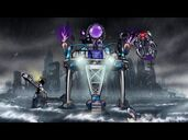 Ultra Agents Summer 2015 Set!Image