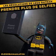 Vignette Batman Movie 35c