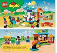 Κατάλογος προϊόντων LEGO® για το 2018 (πρώτο εξάμηνο) - Σελίδα 018