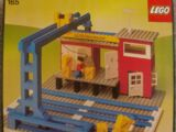165 Cargo Station