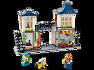 31036 Le magasin de jouets et l'épicerie