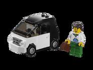 3177 La petite voiture