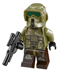 41st Trooper Regular Blaster