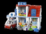 5695 La clinique du docteur