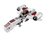 8085 Freeco Speeder 2