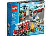 60023 City Starter Set