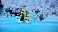 Hockey 2-L'effet boule de neige