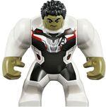 Hulk Endgame without Gauntlet