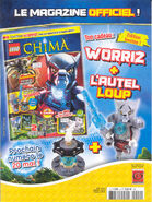 LEGO Chima 6 Encart