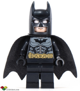 Lego Batman (Dark Knight Rises)