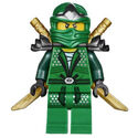 Ninja vert-70815