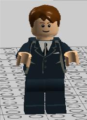 Peter Parker Custom