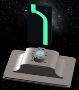 Prothean Memory Shard (Mass Effect)