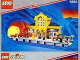 Eisenbahnhof 2150