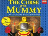 The Curse of the Mummy - An Interactive Puzzle Book