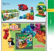 Κατάλογος προϊόντων LEGO® για το 2018 (πρώτο εξάμηνο) - Σελίδα 011