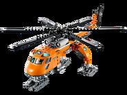 60034 L'hélicoptère arctique 3