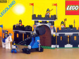 6059 Knight's Stronghold