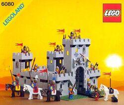 6080 King's Castle