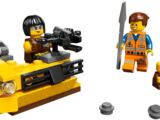 853865 The LEGO Movie 2 Accessory Set