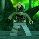 Bane (Dark Knight Rises)-Batman 3