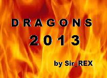 Dragons 2013