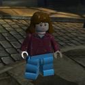 Hermione (Capuche rouge)-HP 14