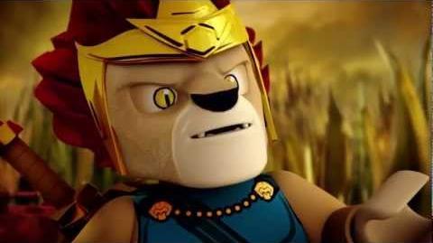 LEGO Chima 01 FR