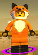 LM2VG Fox Girl