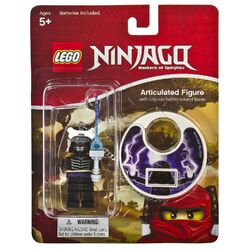 Lord Garmadon Articulated Figure