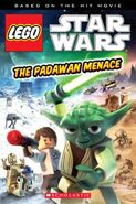 Padawan menace book