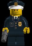 Police OfficerHC