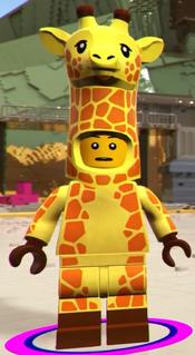 VG GiraffeGuy