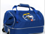 33418 LEGO City Sports Bag (Roller)