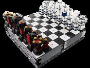 40174 Jeu d'échecs LEGO 2