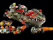 70006 Le Croc Navire Cragger