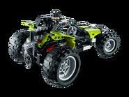 9393 Le tracteur 3