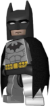 Basic batman suit LB