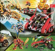 Katalog výrobků LEGO® pro rok 2013 (první pololetí) - Stránka 59