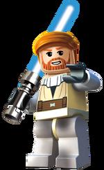 Obi-Wan LSW3