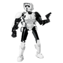 Scout Trooper-75532