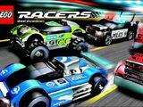 LEGO Racers: Street Showdown